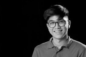 Lernender Jackie Nguyen