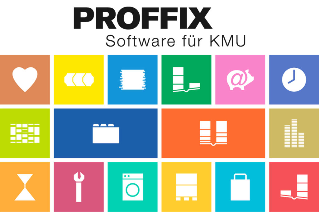 Proffix Business Software