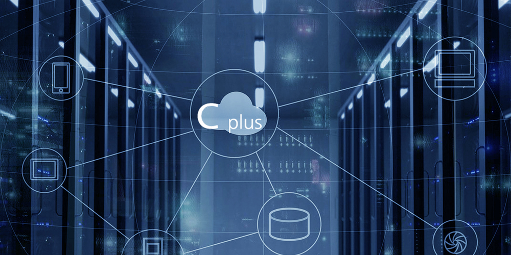 interne Kunden Cloud C-Cloud Plus